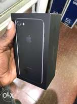 Apple iphone 7 256gb jet black slightly used in mint condition