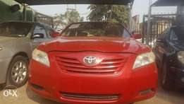 Toyota Camry Tokunbo