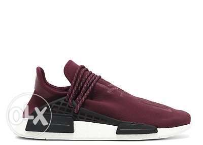 Adidas Human race sneakers Ikeja Government Reserved Area - image 7