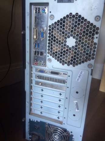 gaming pc excellent condition Zandspruit - image 4