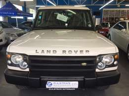 Land Rover Discovery ES V8 A/T