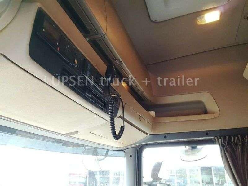 Scania R410 MEB Topline / Retarder / Standklima - 2014 - image 7