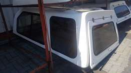 Hilux Single Cab vvti and D4D Canopy For sale!