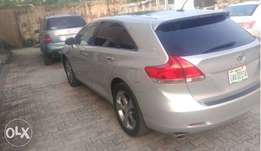 Cleaner Than Toks 2011 Toyota Venza Thumbstart Full Option No Issues