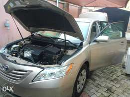 Newly Arrived Tokunbo Toyota Camry 2008