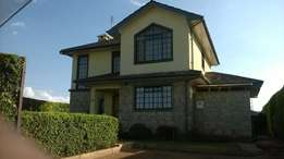 3 bedroom Town house for sale at Ksh. 22.5M in Edenville, Kiambu Road