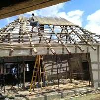 Thatching and repairs /Harvey thatching and lightning protection