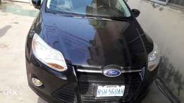 super clean registered Ford focus 2013