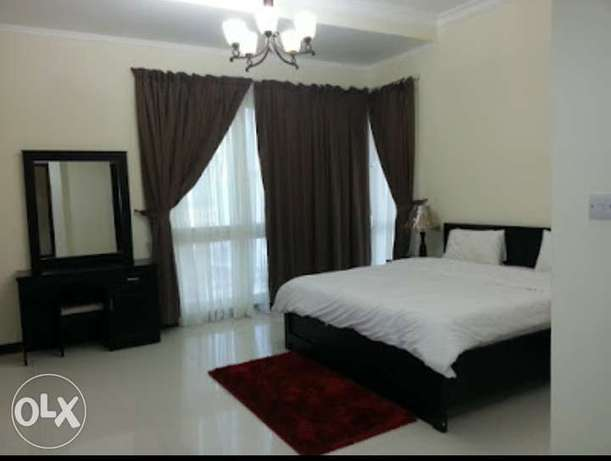 BHD 210- Room For One Man, With WIFI, Pool and Gym, Fully Furnished