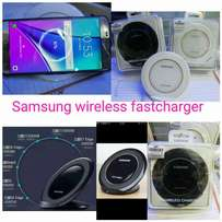 Brand new sealed Samsung wireless fast charge for ksh 2400