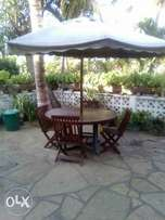 4 bedroom furnished beach bungalow in mombasa