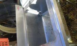 Industrial sink for sale R600