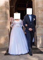 576939282a773 Błażowa Używane suknie ślubne, welony na sprzedaż OLX.pl Błażowa