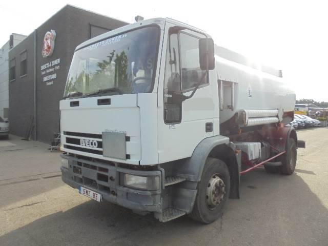 Iveco Eurocargo 150 E 18 9500 L - 1999