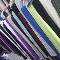 Quality Italian Crepe Fabrics, Soft and Silky