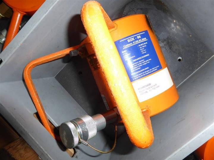 Holmatro Fire Dept Rescue Tools