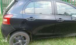 Toyota Yaris 2008 Model For sale