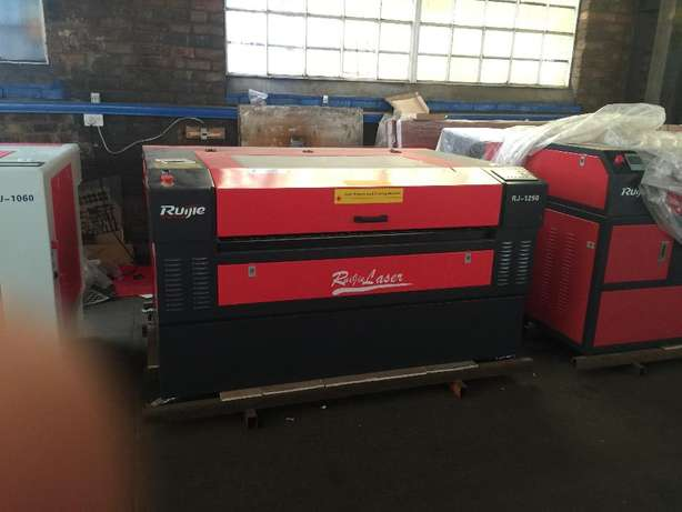 What Ruije Laser cutting and Engraving Machine Edenvale - image 4