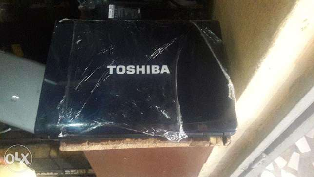 Faily (London) Used Laptops At Affordable Prices Ikeja - image 1