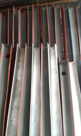 Gutters fitting all of them I can make it Kamukunji - image 6