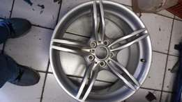 WANTED !!! BMW 19 rims
