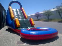 Jumping castle buy for ur kids