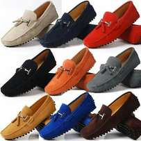 Smart loafers/tods
