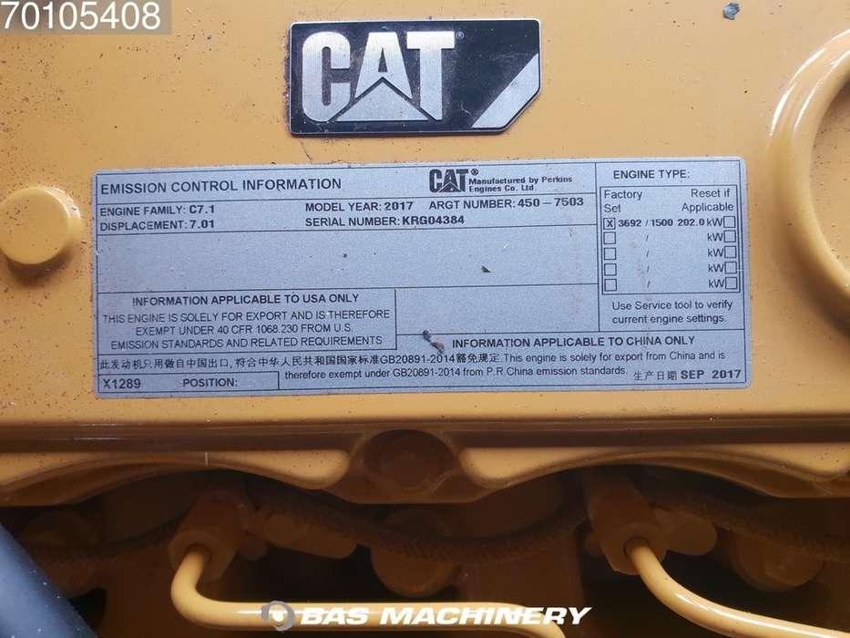 Caterpillar DE220E0 NEW unused generator - 220 KVA - 2017 - image 17