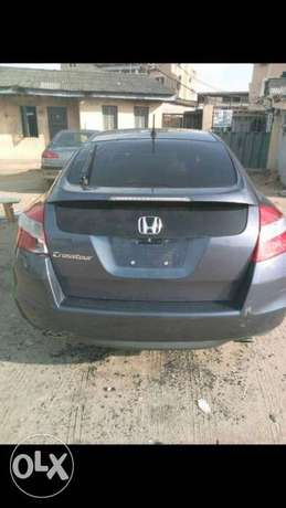 Clean titled 2012 Honda Crosstour for sale.the best of it kind Surulere - image 4