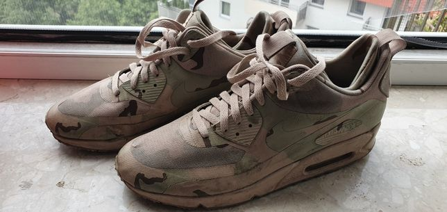 NIKE AIR MAX 90 SNEAKERBOOT MC