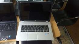 USA Used HP ENVY 17J100 - 17 Inches 1TB HDD Core i5 8GB RAM