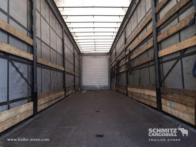 Schmitz Cargobull Curtainsider Mega - 2014 - image 3