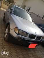 Clean BMW X3 For Sale
