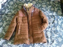 0528ce988a342e Куртка Зимова - Чоловічий одяг в Тернопіль - OLX.ua