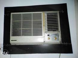 Sharp 2 HP air conditioner