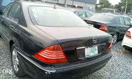 First body cooling ac, Mercedes Benz