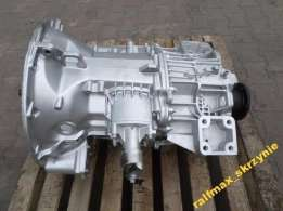 Nissan UD60/70/80/90 gearbox