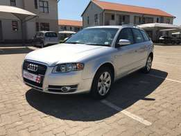 2006 Audi A4 2.0 TDi (very clean)
