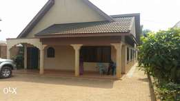 3 bedroom house for sale in Ntinda for 630m ugx