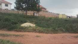 21decimals of land in kisasi - kulambilo at 90m