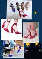 Female shoes (wholesale price)