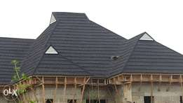 The most reliable stone coated roofing sheet warrantee