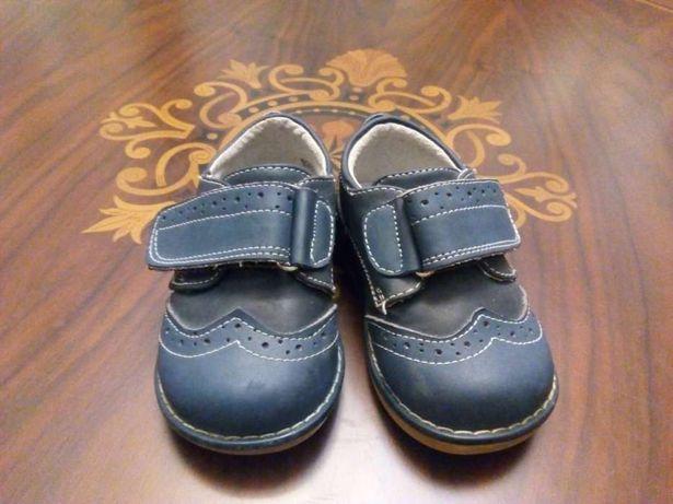 Продам демисезонные ортопедические ботинки фирмы Шалунишка Хмельницький -  зображення 3 6f156204259dd
