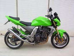 Wanted Z1000 parts or complete