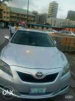Toyota camry sport 2009 4plugs in excellent condition