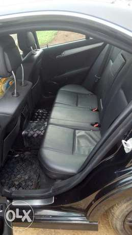 Four months used Benz C 300 at a good price Ipaja - image 3