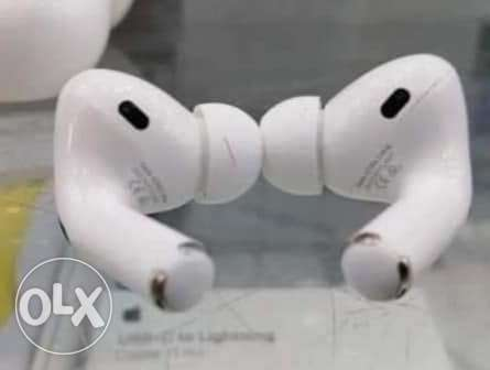 Airpods Pro مهبولة -  3