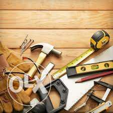 Work all kind furniture fix repair available house service
