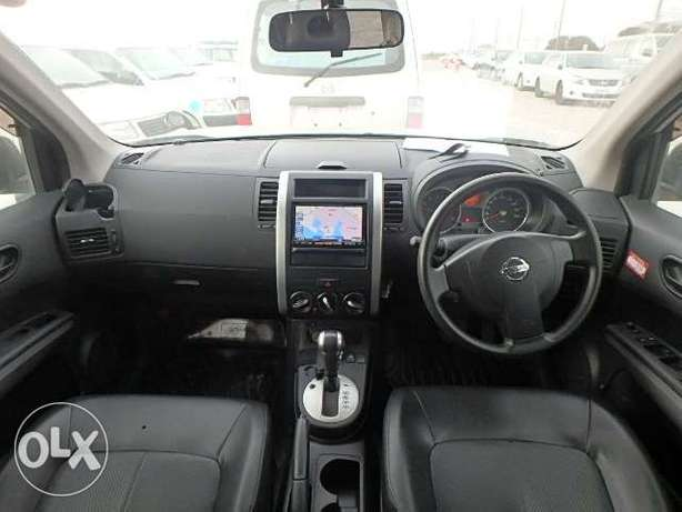 Nissan X-Trail Year 2010 Model Automatic 4WD Silver Color KCN Nairobi West - image 5