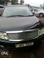 Nissan axis quick sale 15m